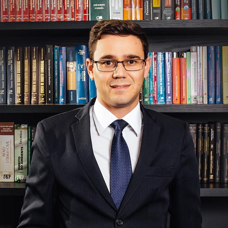 Marcelo Boni Frizon
