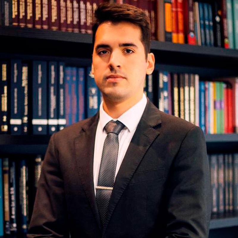 Eduardo Fausto Zipf Leonetti